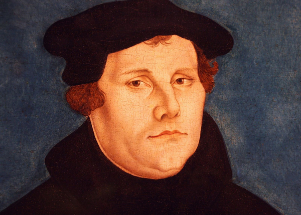 MartinLuther workshopCranachElder