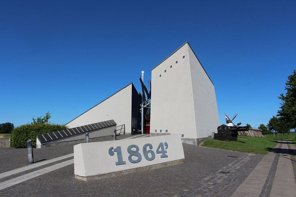 Kanon  Slaget ved dybboel  Aktivitet  historiecenter dybboel  wikimedia
