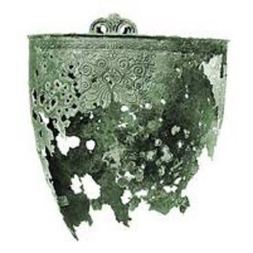 Bronzespanden fra Keldby