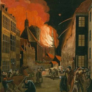 Københavns bombardement