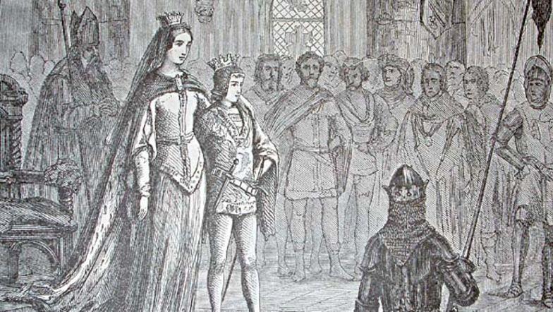 Personer i middelalderen