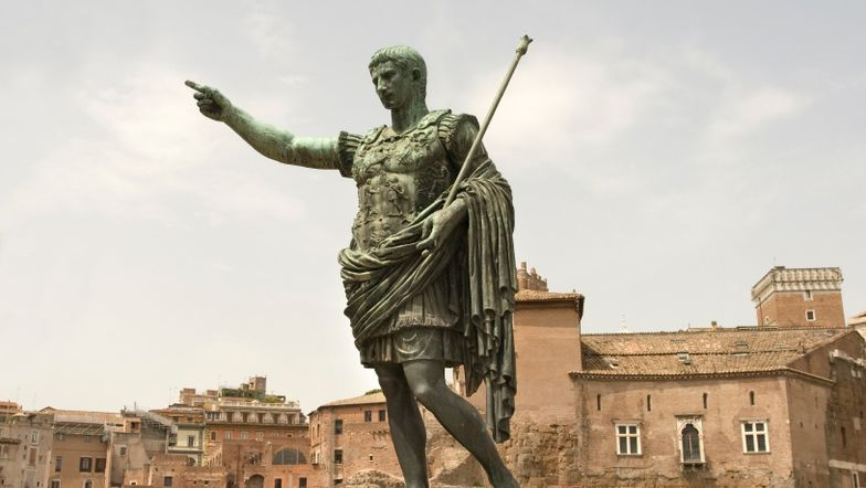 Det gamle Rom