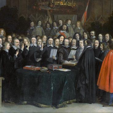 Den Westfalske Fred