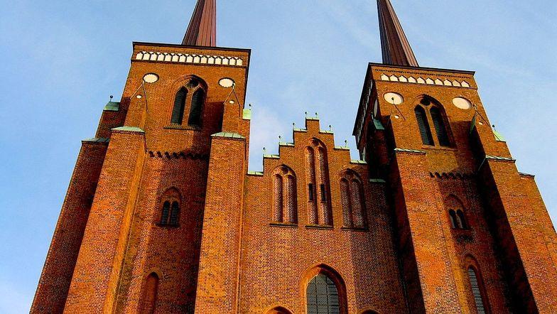 Konge, kirke og tro