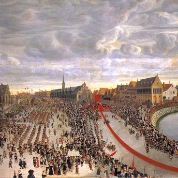 Statskuppet 1660
